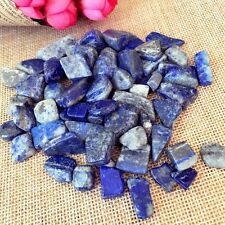 100g AAAA++ Bulk Rough Natural Lapis Lazuli Stones Crystals Wholesale 3-11cm New