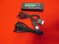 Sony PSP Go Wall Charger Power Adapter By Mars Devices