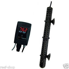 JBJ 300 Watt True Temp Titanium Aquarium Heater & Controller Fresh & Salt Water