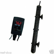 JBJ 300 Watt True Temp Titanium Aquarium Heater & Controller Free USA Shipping