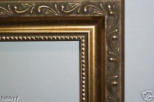 12x18 Ornate Antique Gold Scrolled Picture Frames