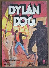 N5012 STUPENDO DYLAN DOG ALBO GIGANTE N.2 QUATTRO STORIE COMPLETE BONELLI