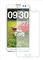 6 MATTE - ANTI GLARE Anti Scratch Screen Protector For LG G Pro Lite Dual D686