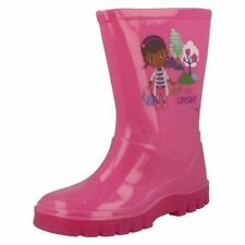 Disney Boots Rubber Shoes for Girls
