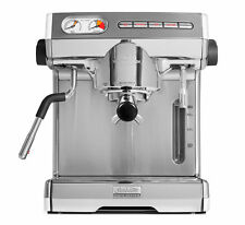 Sunbeam Cafe Series EM7000 13 Cups Espresso Machine - Silver