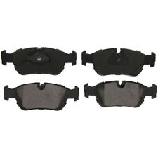 Disc Brake Pad Set-Sedan Front Federated MD558