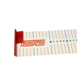 Tronixpro Folding Fish Ruler Measure / Fishing