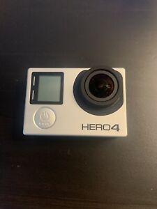 GoPro HERO4 Action Camera  - Black