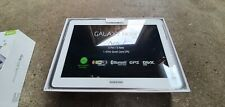 Samsung Galaxy Note 10.1inch tablet - White