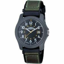 Timex Expedition Camper Fabric Strap Gents Watch T42571