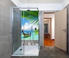 Duschrückwand Paradies Duschwand Design