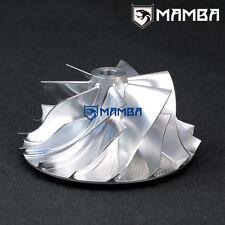 MAMBA Turbo Billet Compressor Wheel Mitsubishi TD05H Reverse (49.3 / 68) 7+7