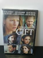 The Gift (DVD 2001 Widescreen) RARE 2000 HORROR MYSTERY DRAMA BRAND NEW