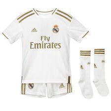 B106 Real Madrid Home Kit 2019 - 20 - Kids 9-10 years Free Marcelo print