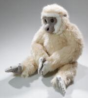 1X Netter Screech Gibbon Affe Pluesch Puppe Spielzeug Kinder Weihnachtsgesch 2kr