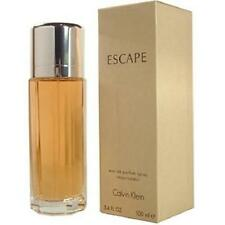 ESCAPE FOR WOMAN de CALVIN KLEIN - Colonia / Perfume EDP 100 mL - Mujer / Her