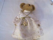 1992 The Boyds Bear Collection- Ariana Angelwish- Best Dressed Collection