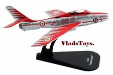 Italeri 1/100 Republic  F-84F Thunderstreak Diavoli Rossi Italy IT-48110