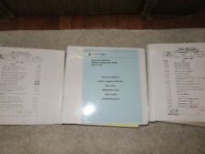 Nyc Transit Subway Signal Standards Procedure Manuals