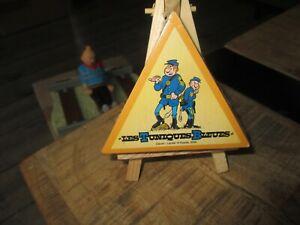 Cauvin Raoul&Tuniques Bleues-Jeux de cartes collector-Neuf-2006