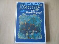 Roald Dahl - DANNY oder die Fasanenjagd - HC