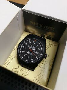 The Official Borneo Safari Official Field Watch #263/300