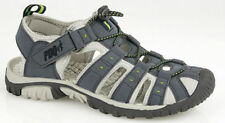 Men's Synthetic Leather Walking, Hiking, Trail Sports Sandals Shoes