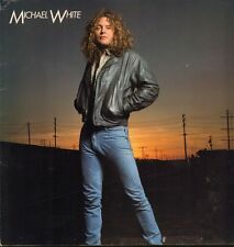 Michael White(Vinyl LP)Michael White-Atlantic-781 753-1-Germany-1987-VG/Ex