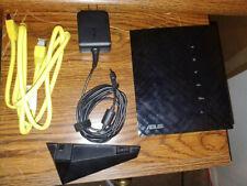 ASUS RT-N56U - 300 Mbps 4-Port Gigabit Wireless N Router w/ Padavan firmware