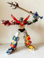 Transformation FJ-BSW02 Fantasy Jewel Voltron Legendary Blue Red Lion Figure Toy