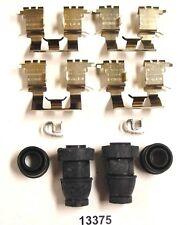 Better Brake Parts 13375 Rear Disc Brake Hardware Kit