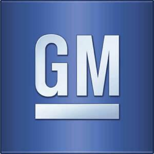 Genuine GM Fuel Rail 12623366