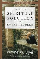 Wayne Dyer - There's A Spiritual Solution To Every Problem - 2003 - UK FREEPOST