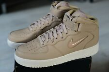 Nike Air Force 1 Mid Retro PRM, Size UK 9  EUR 44  US 10