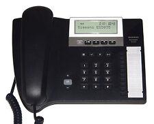 Siemens Gigaset euroset 5035 schnurgebunden analog Telefon + Anrufbeantworter gu