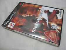 Not SAL 7-14 Days to USA Airmail. USED PS2 Silent Hill 3 Japanese Version