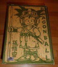 DRAGON BALL Z 1/6 Scale Vinyl Model Kit Figure Kaiyodo SON GOKU BOY ULTRA RARE !