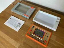 Rare Boxed Tronica Thief In Garden TG-18 Vintage 1983 LCD Electronic Game - Mint