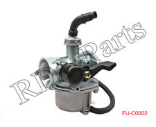 19mm Carburetor PZ19 Carb Chinese 50 70 90 110cc 125 135 cc ATV Quad 4 Wheeler