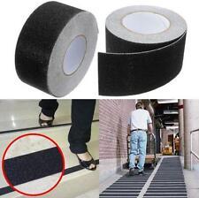 Anti Slip Non Skid Tape High Grip Self Adhesive Stripe Safety Flooring 25MM*1M