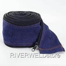 Cutter / TIG Welding Torch Cowboy Zipper Jacket 7.5M