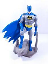 """DC Comics Justice League - Batman 7"""" Resin Bookend Statue Figure"""