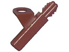 LEGO QUIVER BROWN for CASTLE KINGDOMS PIRATES RED INDIAN MINIFIG new