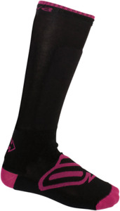 Women's Insulator Socks Arctiva S/M Pink/Black3431-0408