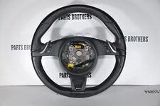 Porsche Cayenne 958 Panamera 970 & 997 991 PDK Multifunction Steering Wheel