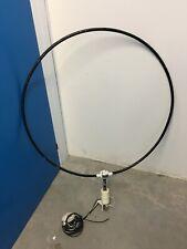 WELLBROOK, Aktive Magnetic Loop Antenna, 50 kHz-30MHz (ALA1530)