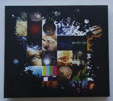 INSIDE OUT CHRISTIAN BAND - THE STORY DIGIPAK 2008 CD