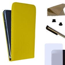 Taschen und Schutzhüllen für Nokia Handy in Gelb