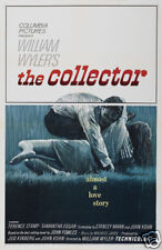 The collector William Wyler vintage movie poster