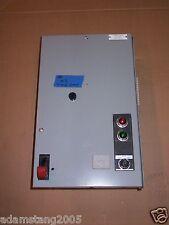 General Electric Ge 8000 Size 2 Motor Starter 100 Amp Breaker Mcc Mccb Bucket
